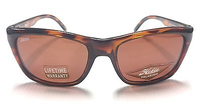95b5d506b4 Hobie Woody Polarized Sunglasses leopard Tortoise Copper Heritage Collection