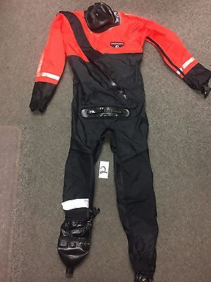 OS Systems Large Drysuit