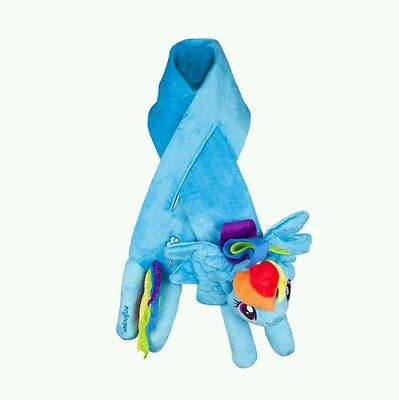 My Little Pony Rainbow Dash Scarf