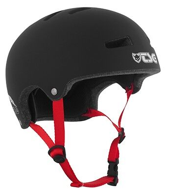 TSG - Superlight Flat Black Helmet