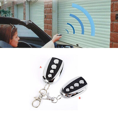 Remote Control Cloning Gate for Garage Door Car Alarm Products 433 Mhz DC12V