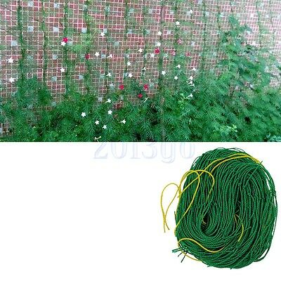 Plant Garden Bird Netting Net Plant Fruit Tree Protect Anti Pest Weed HW