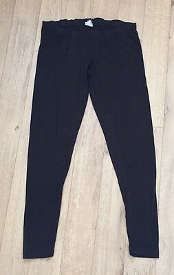 Topshop Maternity Leggings Size 12