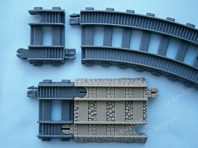 Track ADAPTERS Trackmaster to Revolution train track NEW Thomas and friends