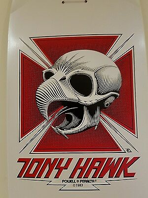 tony hawk powell peralta reissue skateboard