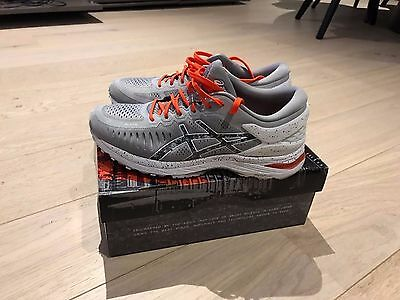 Asics Metarun running shoes in Perfect condition, only worn twice in UK 6