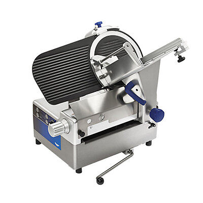 "Vollrath 40954 Automatic Electric Heavy Duty Food Slicer W/ 12"" Blade"