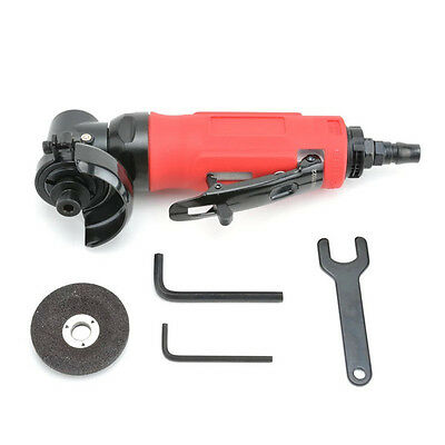 """2-inch Pneumatic Air Angle Grinder 100mm Air Angle Grinder 2"""" Grinding Tool new"""