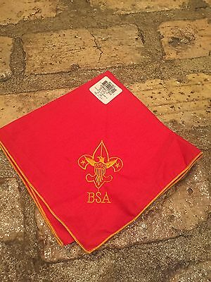 Boy Scouts Of America Neckerchief