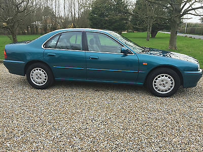 Stunning Rover 623 GSI Auto,  19,000 Miles From New, With Full Service History