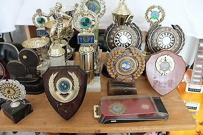 Sports Trophies - Table Tennis