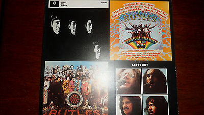 "The Rutles 1978  12"" Vinyl"