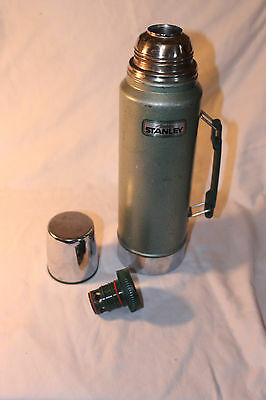 Stanley work thermos
