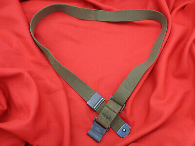 Original USGI SMCo 1945 dated M1 Garand  Springfield Rifle Sling