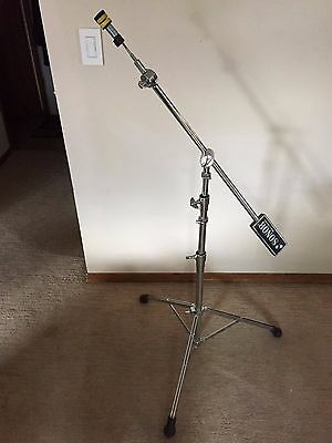 Sonor  Cymbal Boom Stand with counter weight