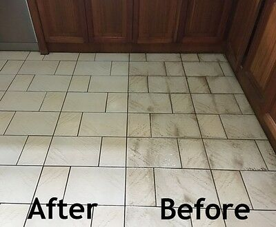 Tile and Grout Cleaning South East Melbourne