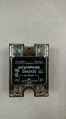 Crydom Solid State Relay CWA2425