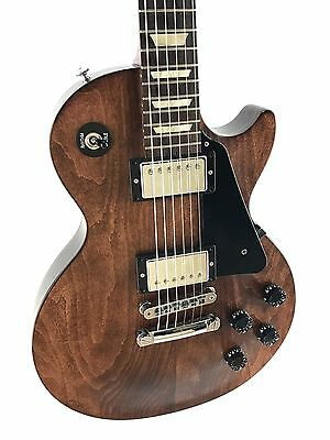 Gibson Les Paul, Studio, Faded Brown, USA, 2016, NEAR NEW
