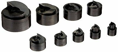 Greenlee 7215E Slug-Buster Replacement Punch Kit