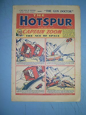 Hotspur issue 785 dated November 24 1951