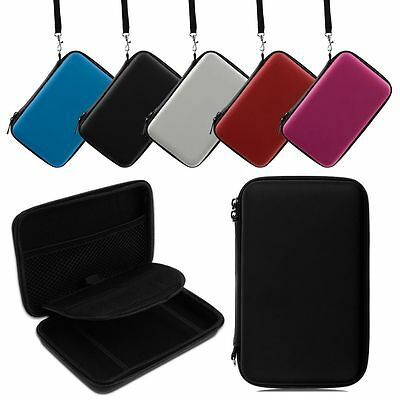 Hard Carry Protective Case Covers Travel Mate for Nintendo 3DS NEW 3DS NDSI