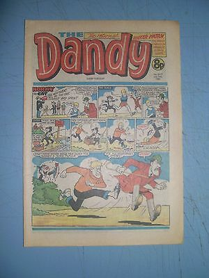 Dandy issue 2017 dated July 19 1980