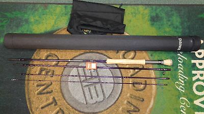 Diawa Exceler 10' #6/7 4pc Fly Rod