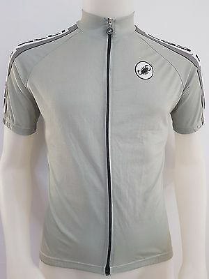 Maglia Shirt Ciclismo Castelli Tg.s Cycling Bike Jersey Cycles Team Giro Es442