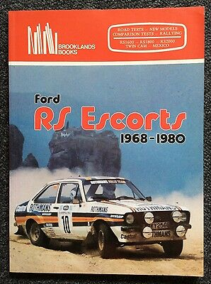 Ford Rs Escort