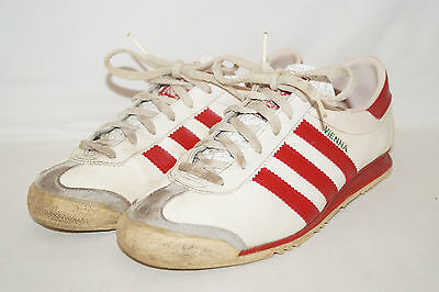 Adidas Vienna VINTAGE 70/80th Gr.38 UK.5 collectors item West Germany Made