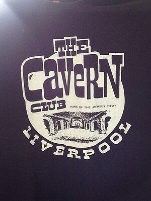 The Cavern Club T Shirt L