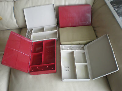 Bernina sewing machine accessory box.Empty.5 to sell.