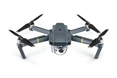 DJI Mavic Pro Brand New With Extra Accessories Next Day Shipping