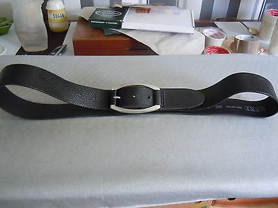 "mens ""next"" belt 36""_40"" waist"