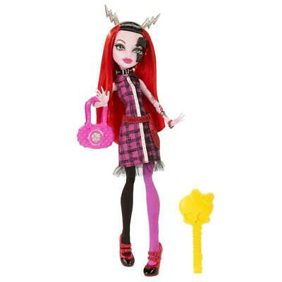Mattel Monster High Fatale Fusion Operetta