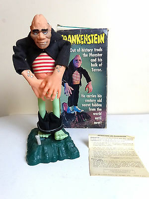 Vintage-Galoob-Mod-Monster-Blushing-Frankenstein-Battery-op-Toy-in-Box