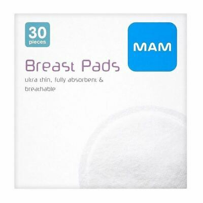 MAM Breast Pads 30 1 2 3 6 12 Packs