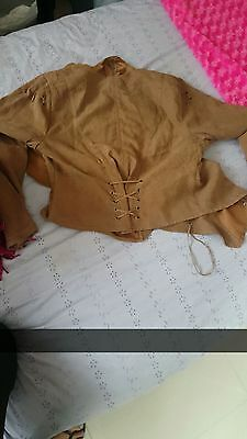 Cross Roads Jacket New With Out Tags Size 20