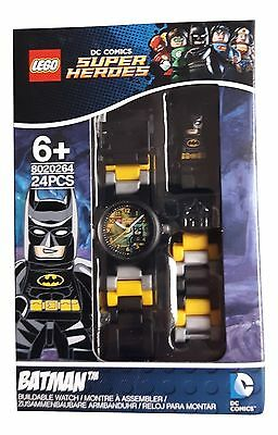 30 x Brand New Lego Batman Watches Joblot Resell Market Trade Party bags favours
