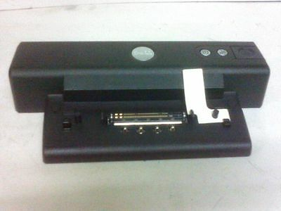 New Dell Latitude Laptop Port Replicator Docking Station PR01X 0HD06