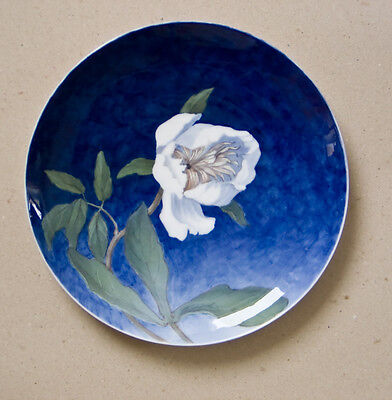 28 cm Royal Copenhagen Wall Plate