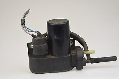 Jaguar Xjs Xj6 Xj40 Actuator Pump Speed Cruise Control Hella Dbc3722 Retro Fit
