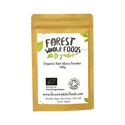Forest Whole Foods - Organic Maca Powder 125g