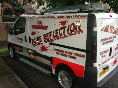 Mobile Valeting Business /detailing/and High Pressure Cleaning/stunning.