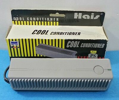 Compatible Cool Conditioner Hais Consola Playstation 1 Ps1 Psx Refrigeracion