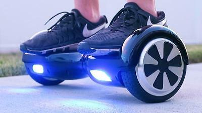 Swegway Self Balancing Electric Hoverboard (Grade A to C, Variety of Colours)