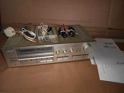 TRIO KR-820L Computerised Stereo Receiver Tuner / PHONO / Amplifier.