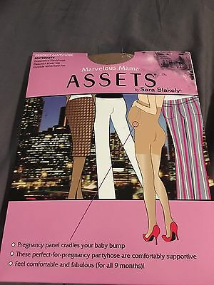 Assets Marvelous Momma Pantyhose