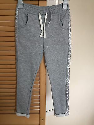 Girls Joggers Age 7