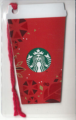 STARBUCKS USA 2013 - 6090 - Red Cup
